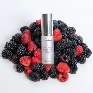 Sonäge collagen boosting serum